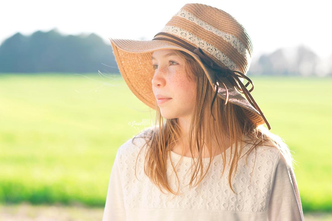 Tween & Teen Portraits by Just Becca Photography