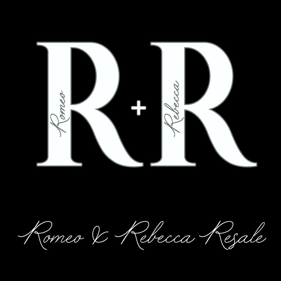 Romeo & Rebecca Resale